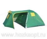 Палатки туристические, спальники
