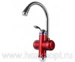 Акватерм Кран мгновенного нагрева воды с УЗО