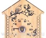 Термометры для бани и сауны