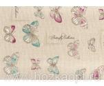 Клеенка MIRHA (Италия) Ткань с покрытием