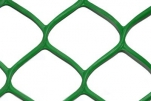 Решетка заборная, ячейка 50*50мм, 2,0*25,0м АгроПолимер
