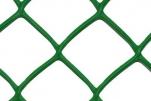 Решетка заборная, ячейка 55*55мм, 1,5*25,0м АгроПолимер