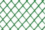 Решетка садовая, ячейка 20*20мм, 1,5*25,0м  АгроПолимер