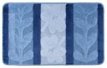 Коврик для в/к Avangart 1пр. 50*80 (Blue)