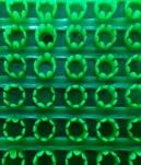 Коврик Травка (жесткий ворс) 90смх15м (темн.зеленый)