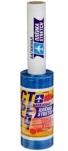 Багажная стретч-плёнка синяя, 80 м (12,5см*0,020мкм*80м)  1/24 (в кор.24шт. 6 цветов)