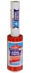 Багажная стретч-плёнка красная 80 м (12,5см*0,020мкм*80м)  1/24 (в кор.24шт. 6 цветов)
