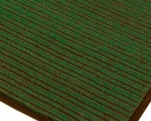Коврик нап.влаговпит. 80*120см Атлас зеленый