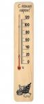 Термометр средний 245мм*50мм
