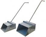 Совок-короб с высокой ручкой (малый) (20*12*87см)
