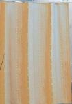 Штора Miranda RAIN (Ливень) бежевый 180*200см