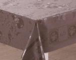 21464 Клеенка с перламутром на тканевой основе 1,37*20м (PW304-Z08)