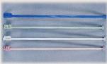 Карниз д/ванной комнаты цветн. (Сталь) КНТ001 белый 1/30