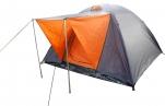 "81-623 Палатка туристич. 3-х мест., однослойная ""Колорадо"", 210*185*120см, WILDMAN 1/5"