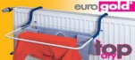 Сушилка на батарею/балкон Eurogold 0303 3,5м 1/6