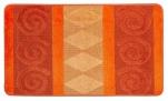 Коврик для в/к Avangart 1пр. 50*80 (GingerSalmon)