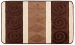 Коврик для в/к Avangart 1пр. 60*100 (Brown)