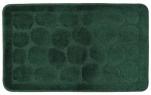 Коврик для в/к Standart  1пр. 40*60 зеленый темн.