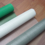 Сетка антимоскитная 0,9м*30м PREMIUM зеленая (стекловолокно)