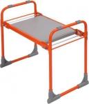 *Скамейка-перевёртыш с мягким сиденьем