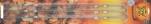 80-057 Н-р плоских шампуров в блистере, 60*1*0,15см, 6шт, ROYALGRILL 1/12