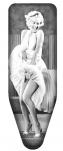 """Чехол д/глад.доски """"Colombo"""" Marylin Monroe  хлопок (130х50)"""