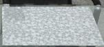 """4982 Покрытие д/стола """"Table Mat"""" Metallic 0,80*20м. серебро ,TD142-А001"""