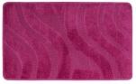 Коврик для в/к Standart  1пр. 50*80 пурпурный