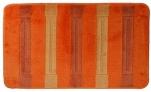 Коврик для в/к Avangart 67*120 (Orange)