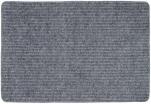 Коврик влаговпит. б/бортиков 45*75см серый, на основе