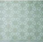 7964ТВP Клеенка Ажурная 1,38*15м белая, беж.