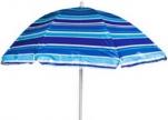 """81-506 Зонт пляжный """"Эквадор"""" с наклоном, купол d=180см, WILDMAN 1/6"""