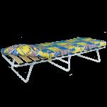 """Кровать раскладная """"Марфа-1"""" (1900*700*320) на ламелях с матрасом 7 см"""