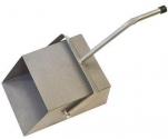 Совок-короб с короткой ручкой (большой) (26*16*55см)