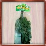 """Веник """"Зеленый шум"""" в упаковке (береза, эвкалипт)"""