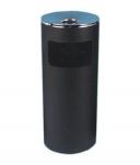 К300Н Урна пепельница 51л. черный, белый, серый, бордо