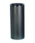 250 Урна для мусора 30л. D250, Н602 Цвет-черный, белый, серый, бордо