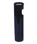 К150 Урна пепельница 10л.D150, Н602 Цвет- черный, белый, серый, бордо