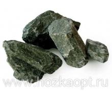Камни Дунит обвалов., 20кг (коробка)