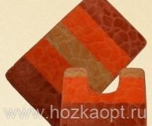 Коврик для в/к Avangart 1пр. 40*60 (Ginger)