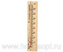 Термометр малый 222мм*47мм