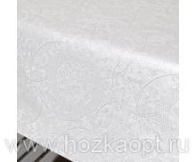 PLM3043-WH Клеенка Polyline 1,4*15м Поларис белый (Ткань с покрытием)