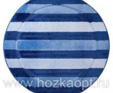 Коврик для в/к Avangart 1пр. D67см (D.Blue)