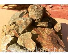 Камни Амфиболит, 10кг (мешок)