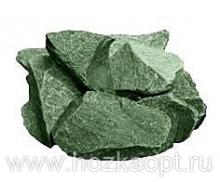 Камни Жадеит колотый, 10кг (мешок)