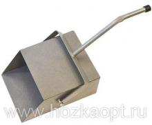 Совок-короб с короткой ручкой (малый) (20*12*55см)