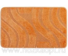 Коврик для в/к Standart  1пр. 60*100 персиковый