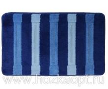 Коврик для в/к Avangart 1пр. 60*100 (D.Blue)