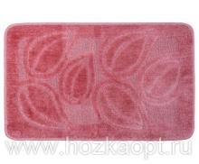 Коврик для в/к Standart  1пр. 40*60 розовый