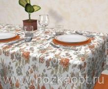 17253/1014 Клеенка Loneta Флора 1,4*20м (Ткань с покрытием)